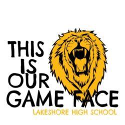 thatshirt t-shirt design ideas - Slogans - Game Face