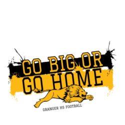 thatshirt t-shirt design ideas - Slogans - Go Big or Go Home