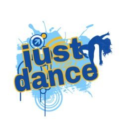thatshirt t-shirt design ideas - Slogans - Just Dance
