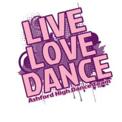thatshirt t-shirt design ideas - Slogans - Live Love Dance