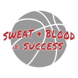 thatshirt t-shirt design ideas - Slogans - Sweat and Blood