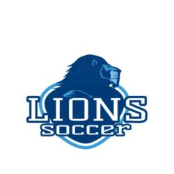 thatshirt t-shirt design ideas - Soccer - Lions