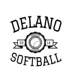 thatshirt t-shirt design ideas - Softball - Athletic13