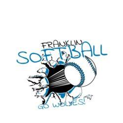 thatshirt t-shirt design ideas - Softball - Softball 02