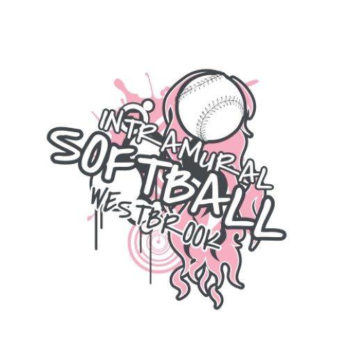 thatshirt t-shirt design ideas - Softball - TAndF Female 04