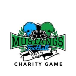 thatshirt t-shirt design ideas - Sports - Football Charity Game