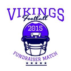 thatshirt t-shirt design ideas - Sports - Football Fundraiser