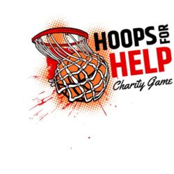 thatshirt t-shirt design ideas - Sports - Hoops Charity