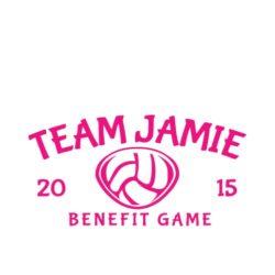 thatshirt t-shirt design ideas - Sports - Volleyball Benefit Game