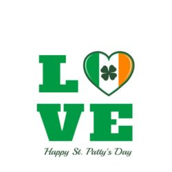 thatshirt t-shirt design ideas - St. Patrick's Day - SPD Love