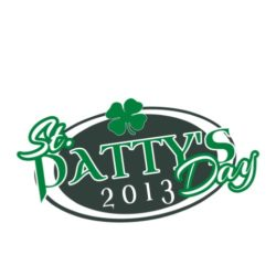 thatshirt t-shirt design ideas - St. Patrick's Day - St Patrick 06