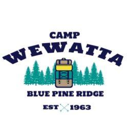 thatshirt t-shirt design ideas - Summer Camp - Camp02