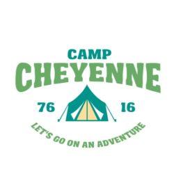 thatshirt t-shirt design ideas - Summer Camp - Camp07