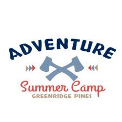 thatshirt t-shirt design ideas - Summer Camp - Camp09