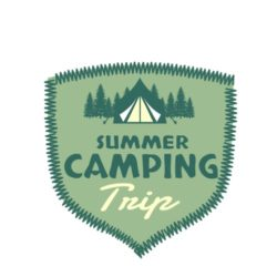 thatshirt t-shirt design ideas - Summer Camp - Camp16