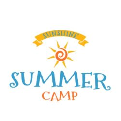 thatshirt t-shirt design ideas - Summer Camp - Camp19