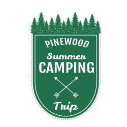 thatshirt t-shirt design ideas - Summer Camp - Camp24