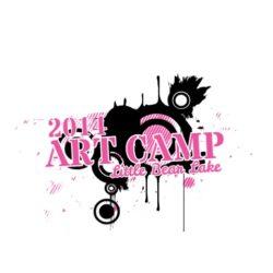 thatshirt t-shirt design ideas - Summer Camp - Summer Camp 08
