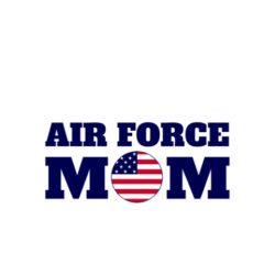 thatshirt t-shirt design ideas - Support/Family - Air Force Mom