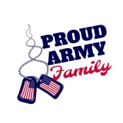 thatshirt t-shirt design ideas - Support/Family - Army Family