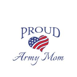 thatshirt t-shirt design ideas - Support/Family - Army Mom