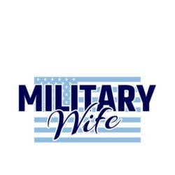 thatshirt t-shirt design ideas - Support/Family - Military Wife