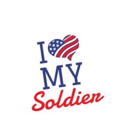 thatshirt t-shirt design ideas - Support/Family - My Soldier