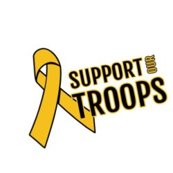 thatshirt t-shirt design ideas - Support/Family - Support Our Troops