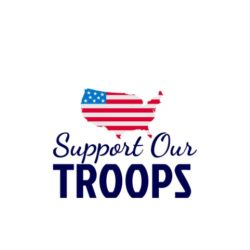 thatshirt t-shirt design ideas - Support/Family - Support Our Troops2
