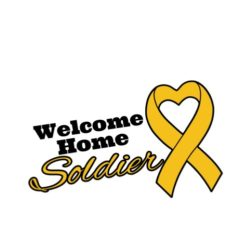 thatshirt t-shirt design ideas - Support/Family - Welcome Home Soldier