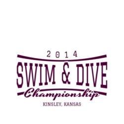 thatshirt t-shirt design ideas - Swimming & Diving - SAndD08