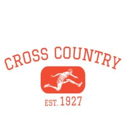 thatshirt t-shirt design ideas - Track & Cross Country - Athletic7