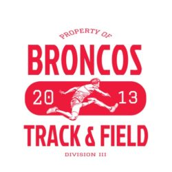 thatshirt t-shirt design ideas - Track & Cross Country - Track