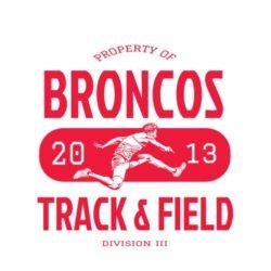 thatshirt t-shirt design ideas - Track & Cross Country - Track