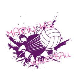 thatshirt t-shirt design ideas - Volleyball - Volleyball 04