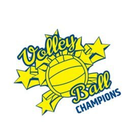 thatshirt t-shirt design ideas - Volleyball - Volleyball01