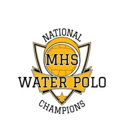thatshirt t-shirt design ideas - Water Polo - Water Polo 15