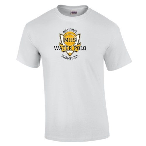 Water Polo 15 Design Idea - Get Started At ThatShirt!