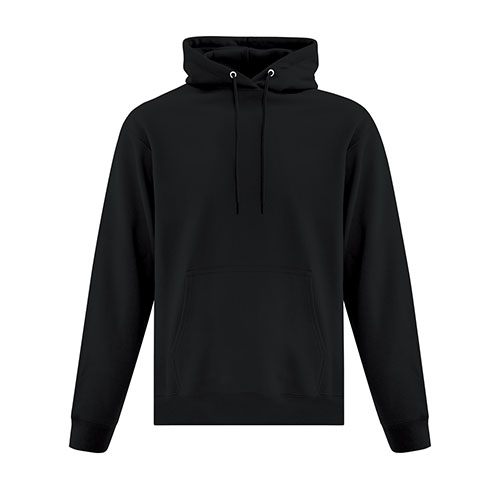 Custom Printed ATC Everyday Fleece Hooded Sweatshirt F2500 - 1 - Front View | ThatShirt