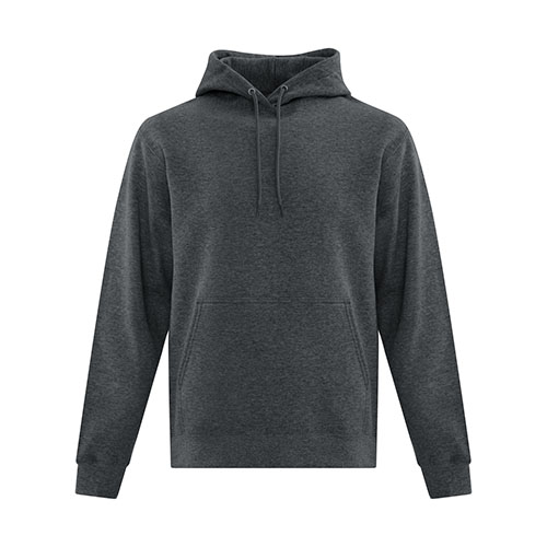 Custom Printed ATC Everyday Fleece Hooded Sweatshirt F2500 - 3 - Front View | ThatShirt