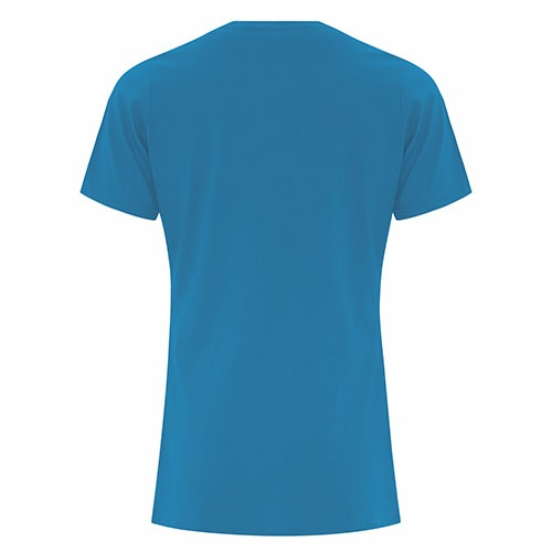 Custom Printed ATC1000L Everyday Cotton Ladies' Tee - 19 - Back View | ThatShirt