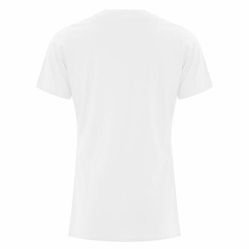 Custom Printed ATC1000L Everyday Cotton Ladies' Tee - 21 - Back View | ThatShirt