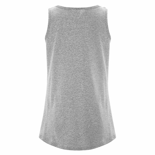 Custom Printed ATC 1004L Everyday Cotton Ladies' Tank Top - 0 - Back View | ThatShirt