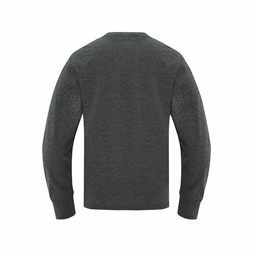 Custom Printed ATC 1015Y Everyday Cotton Long Sleeve Youth Tee - 3 - Back View | ThatShirt