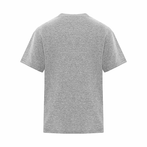 Custom Printed ATC5050Y Youth Everyday Cotton Blend Tee - 0 - Back View | ThatShirt
