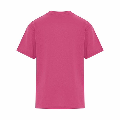 Custom Printed ATC5050Y Youth Everyday Cotton Blend Tee - 12 - Back View | ThatShirt