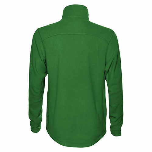 Custom Printed Coal Harbour Everyday Fleece Jacket J7502 - 0 - Back View   ThatShirt