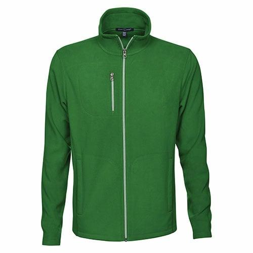 Custom Printed Coal Harbour Everyday Fleece Jacket J7502 - Front View   ThatShirt