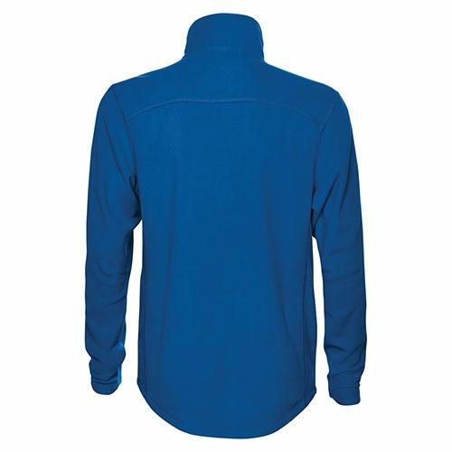 Custom Printed Coal Harbour Everyday Fleece Jacket J7502 - 4 - Back View   ThatShirt