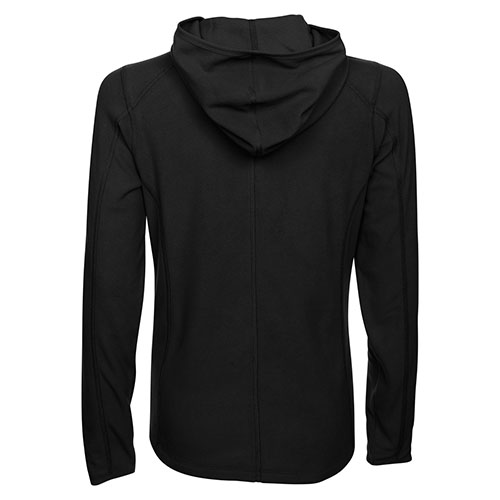 Custom Printed Coal Harbour L7502 Everyday Fleece Ladies' Jacket - 0 - Back View   ThatShirt